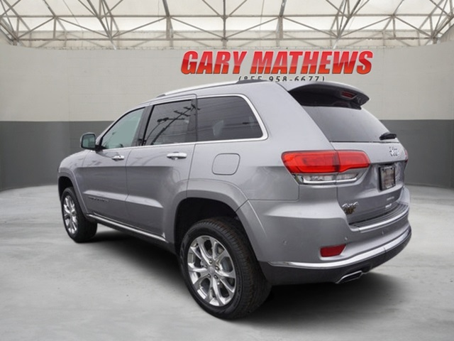 new 2019 jeep grand cherokee summit sport utility in clarksville rh garymathewsmotors com