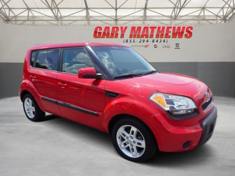 107 Used Cars, Trucks, SUVs in Stock in Clarksville | Gary Mathews